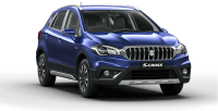 Bold and Aggressive S-Cross